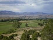 450 Acre High Valley Ranch