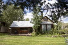 Homes & Cabins For Sale