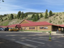 Creede School Offering