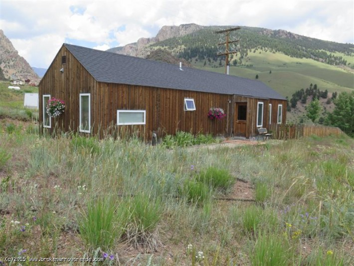 creede america home offering