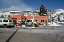 Creede Gifts & Gas
